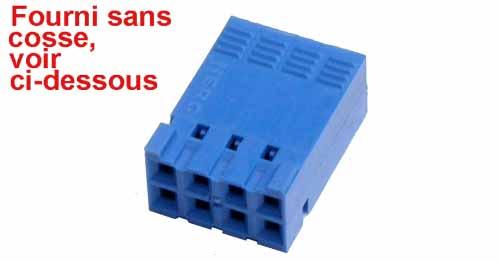 connecteur pour circuit imprim miniateur fab berg. Black Bedroom Furniture Sets. Home Design Ideas